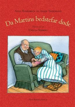 Da Martins bedstefar døde