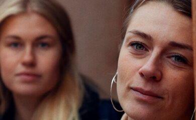 Julie og Pernille Podcast Jeg plejede at tro på for evigt
