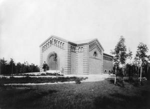 Krematoriet på Nyelandsvej