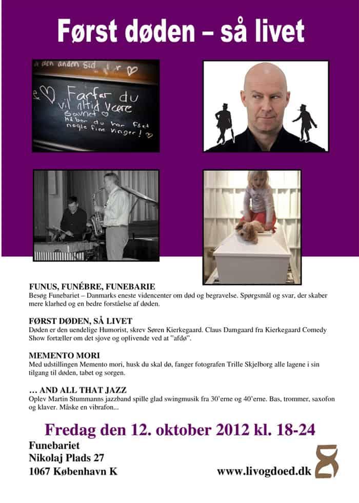 Kulturnatsplakaten 2012