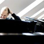 Søren Bebe har også skrevet musik til teaterforestillinger.
