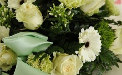 Begravelse Corona