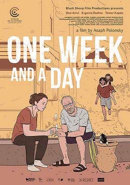 En uge og en dag