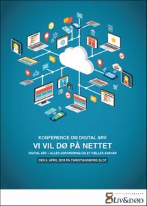 digital arv program