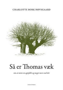Så er Thomas væk