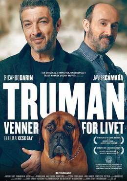 Truman venner for livet